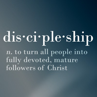 Invitation To Discipleship was awesome invitations layout